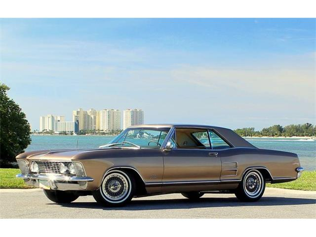 1964 Buick Riviera (CC-1303537) for sale in Clearwater, Florida