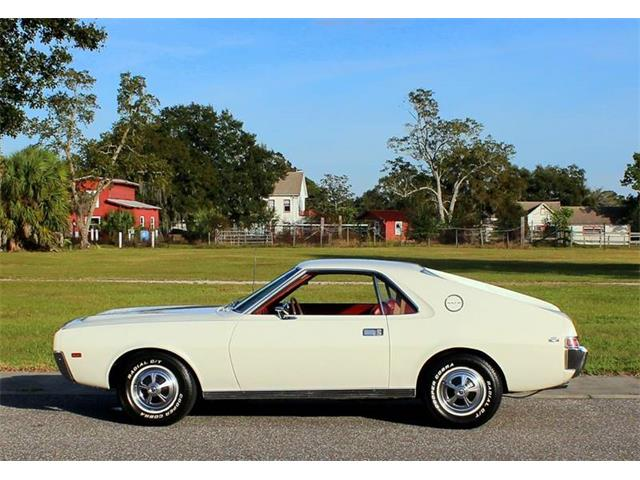 1968 AMC AMX (CC-1303540) for sale in Clearwater, Florida