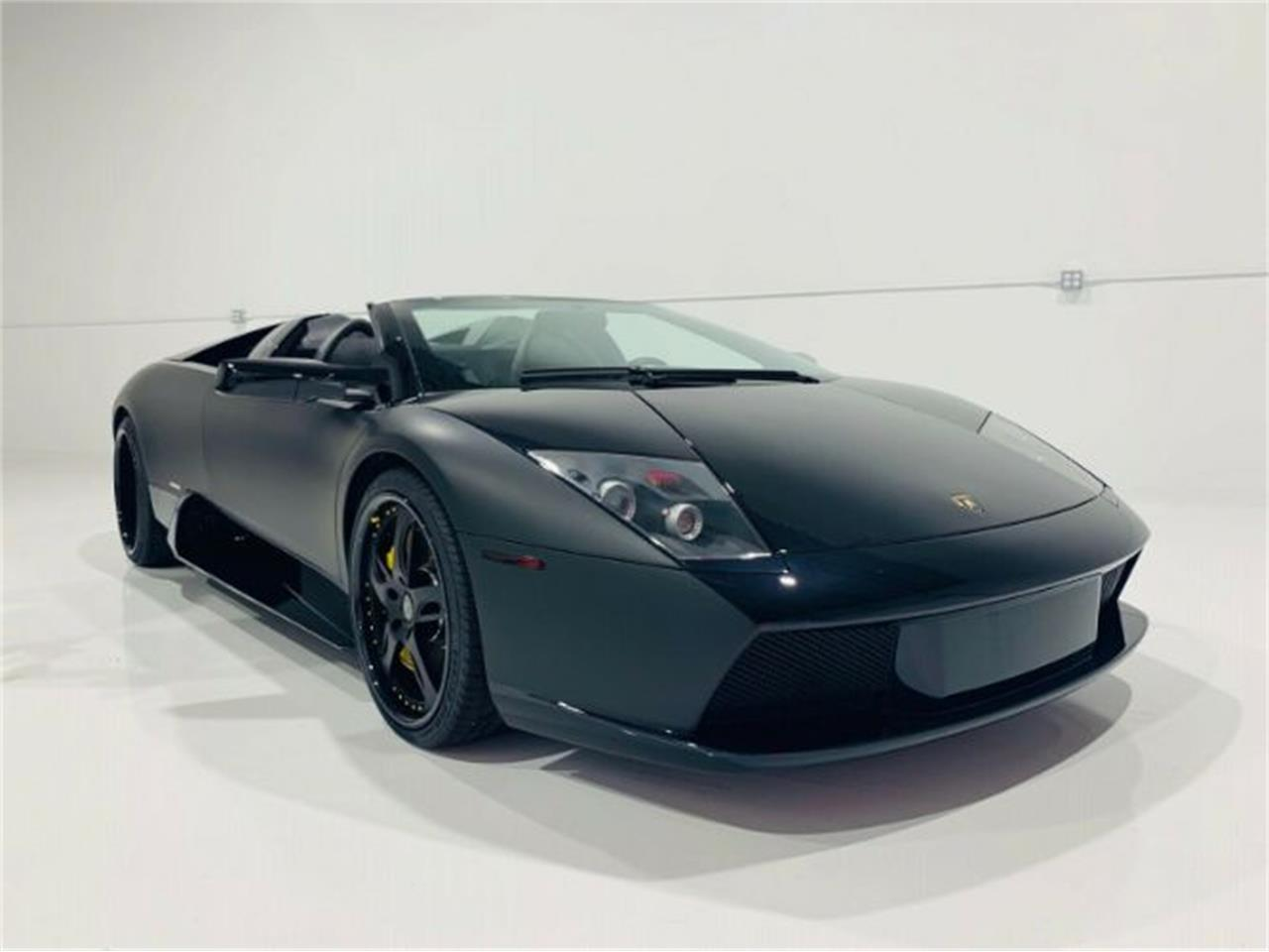 2006 Lamborghini Murcielago (CC-1303553) for sale in Cadillac, Michigan