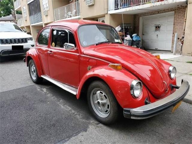 1976 Volkswagen Beetle (CC-1303554) for sale in Cadillac, Michigan