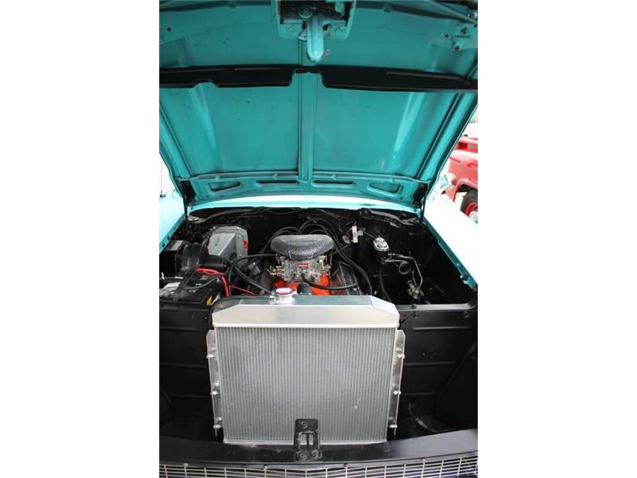1957 Chevrolet 210 (CC-1303572) for sale in La Verne, California