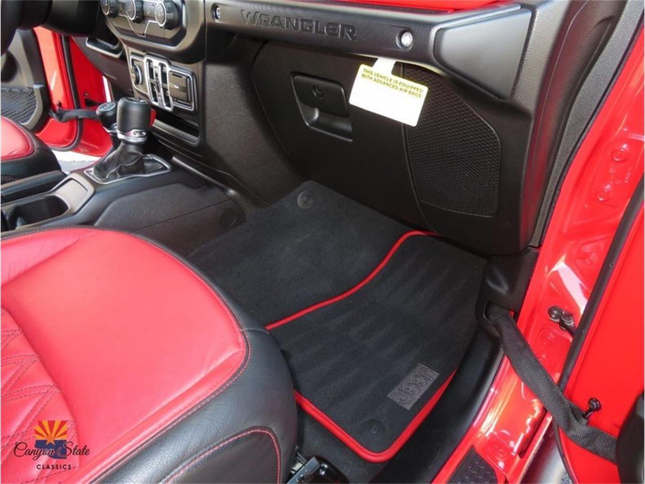 2018 Jeep Wrangler (CC-1303579) for sale in Tempe, Arizona