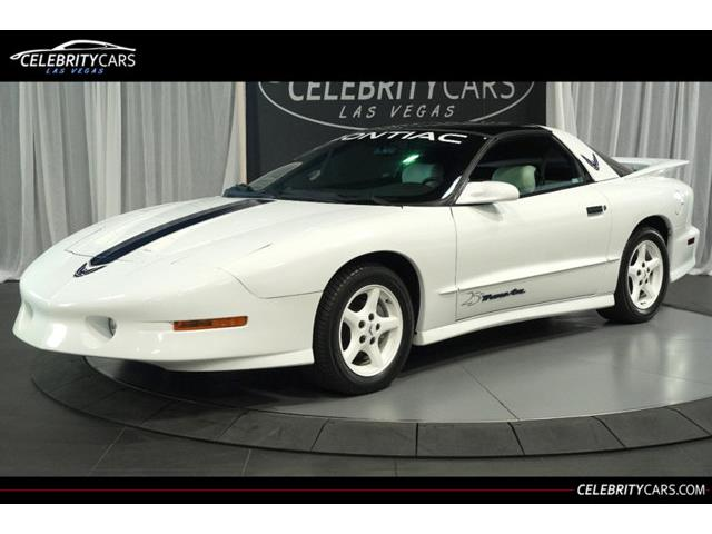 1994 Pontiac Firebird (CC-1303583) for sale in Las Vegas, Nevada