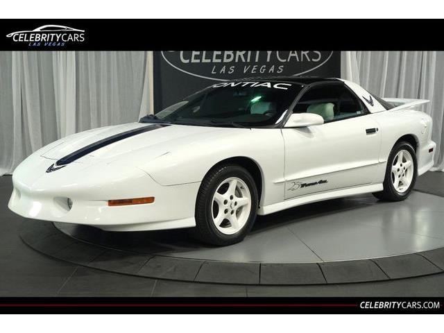1994 Pontiac Firebird (CC-1303583) for sale in Las Vegas, Nevada
