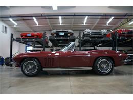 1965 Chevrolet Corvette (CC-1303585) for sale in Torrance, California