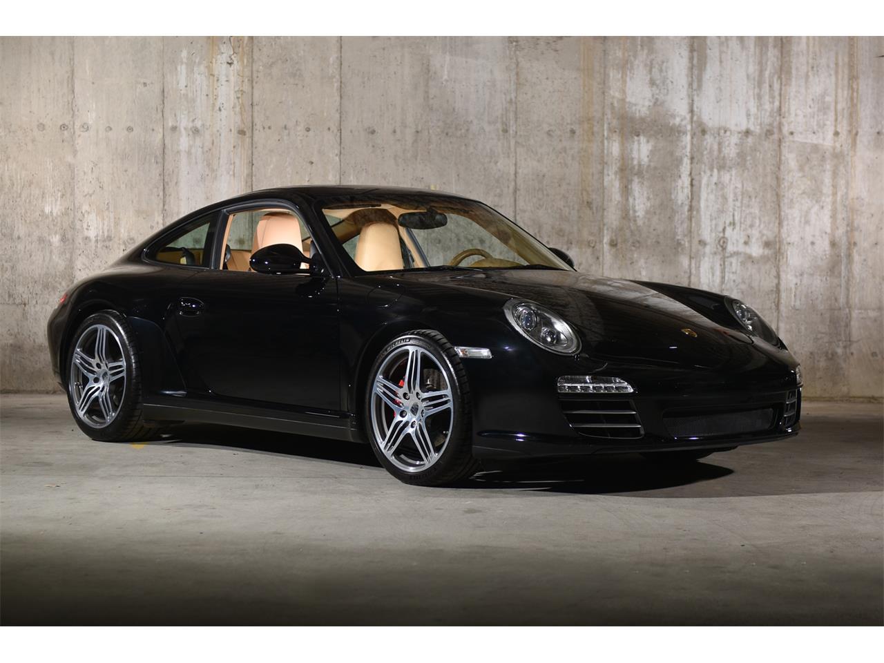 2010 Porsche 911 (CC-1300359) for sale in Valley Stream, New York