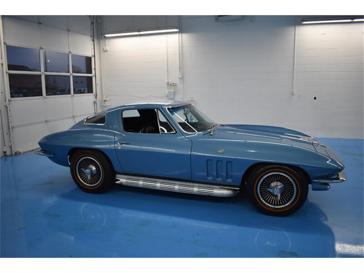 1966 Chevrolet Corvette (CC-1303595) for sale in Springfield, Ohio