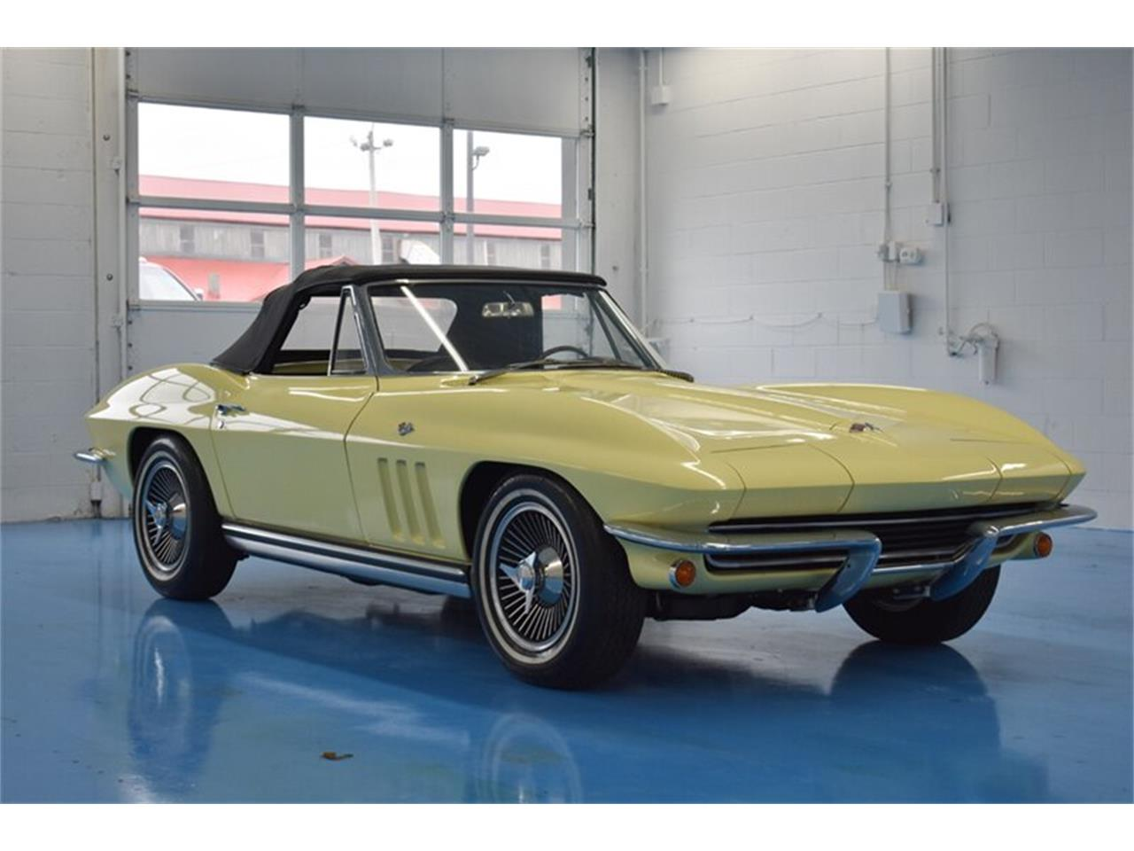 1965 Chevrolet Corvette (CC-1303596) for sale in Springfield, Ohio