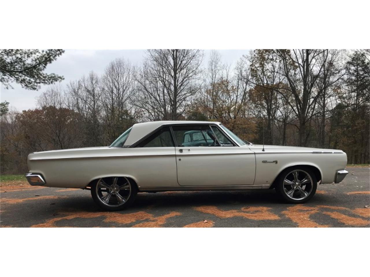 1965 Dodge Coronet 500 (CC-1300361) for sale in Harpers Ferry, West Virginia