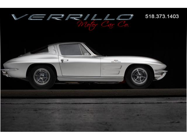 1963 Chevrolet Corvette (CC-1303615) for sale in Clifton Park, New York
