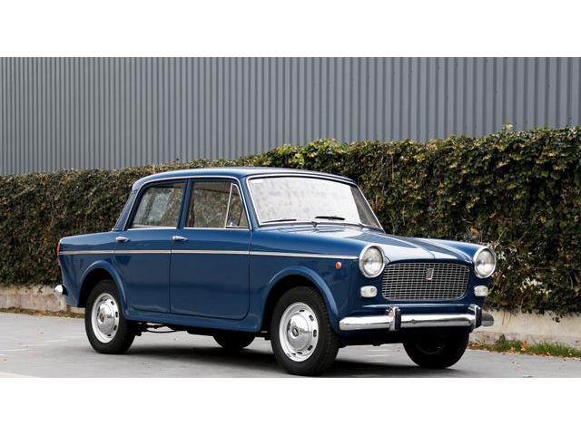 1966 Fiat 1100 (CC-1303620) for sale in Aiken, South Carolina