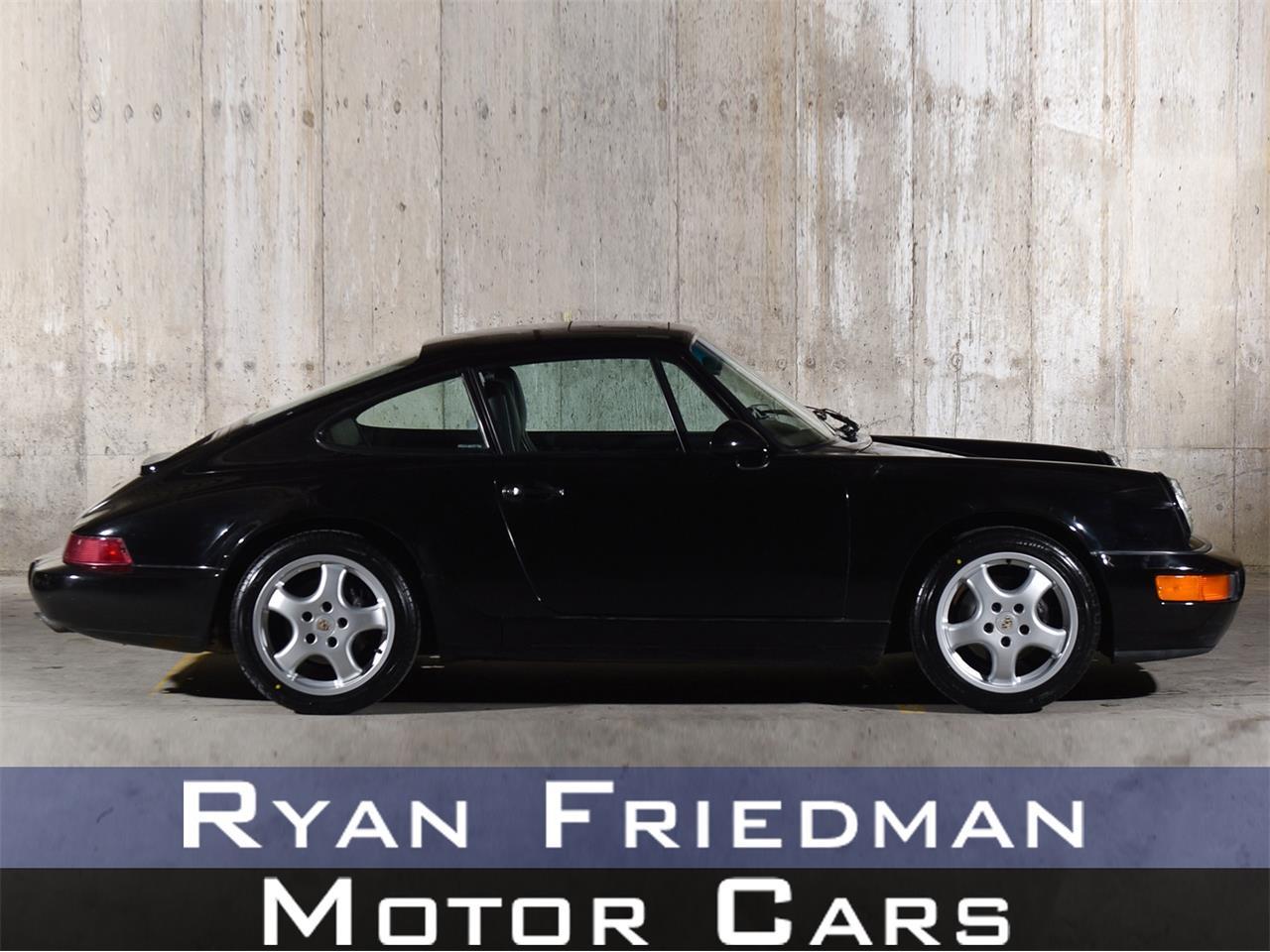 1993 Porsche 911 (CC-1303622) for sale in Valley Stream, New York