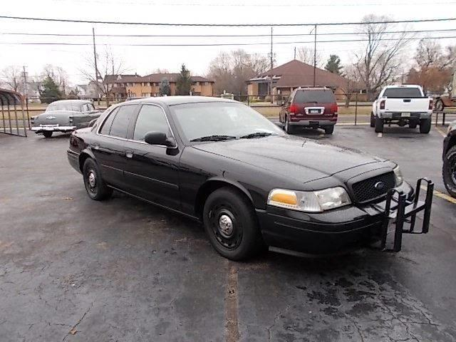 2005 Ford Crown Victoria (CC-1303628) for sale in Riverside, New Jersey