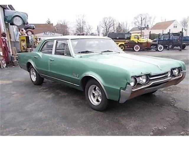 1967 Oldsmobile Cutlass (CC-1303630) for sale in Riverside, New Jersey