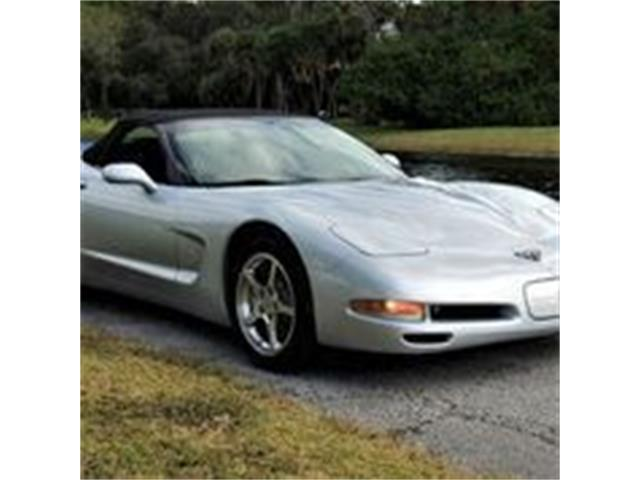 1999 Chevrolet Corvette (CC-1303635) for sale in Boca Raton, Florida