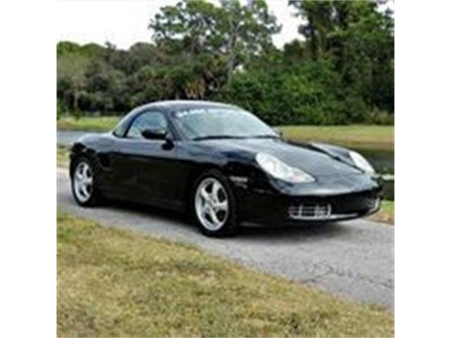 1999 Porsche Boxster (CC-1303637) for sale in Boca Raton, Florida