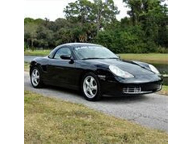 1999 Porsche Boxster (CC-1303637) for sale in Boca Raton, Florida