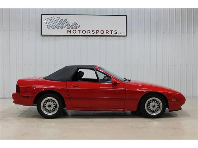 1989 Mazda RX-7 (CC-1303640) for sale in Fort Wayne, Indiana