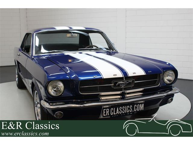1965 Ford Mustang (CC-1303648) for sale in Waalwijk, Noord-Brabant