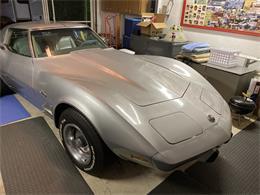 1976 Chevrolet Corvette (CC-1303669) for sale in Port Charlotte , Florida