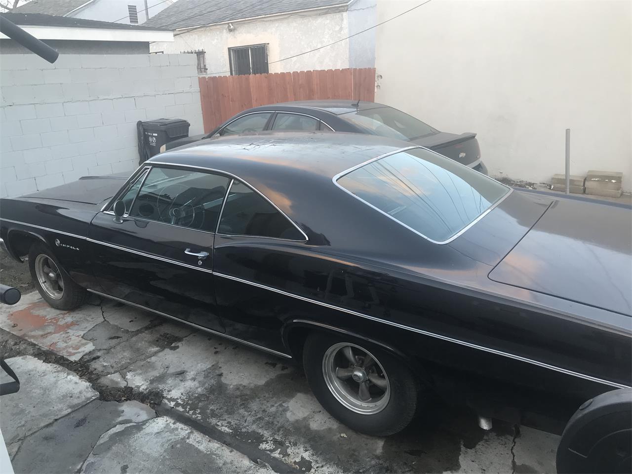 1966 Chevrolet Impala (CC-1303671) for sale in Long Beach, California