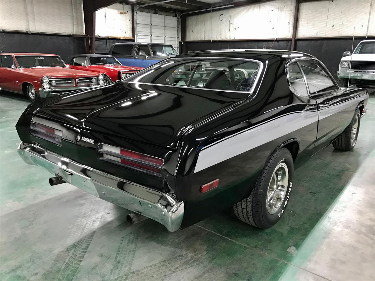 1972 Plymouth Duster (CC-1303674) for sale in Sherman, Texas
