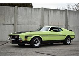 1971 Ford Mustang (CC-1303678) for sale in Boise, Idaho