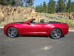 2013 Chevrolet Camaro SS (CC-1303684) for sale in Bend, Oregon