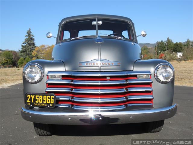 1953 Chevrolet Pickup (CC-1303686) for sale in Sonoma, California