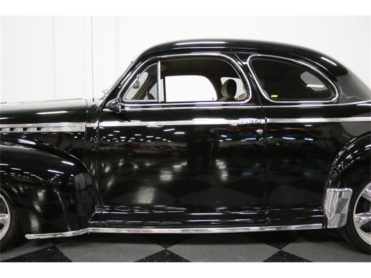 1941 Chevrolet Special Deluxe (CC-1303691) for sale in Ft Worth, Texas