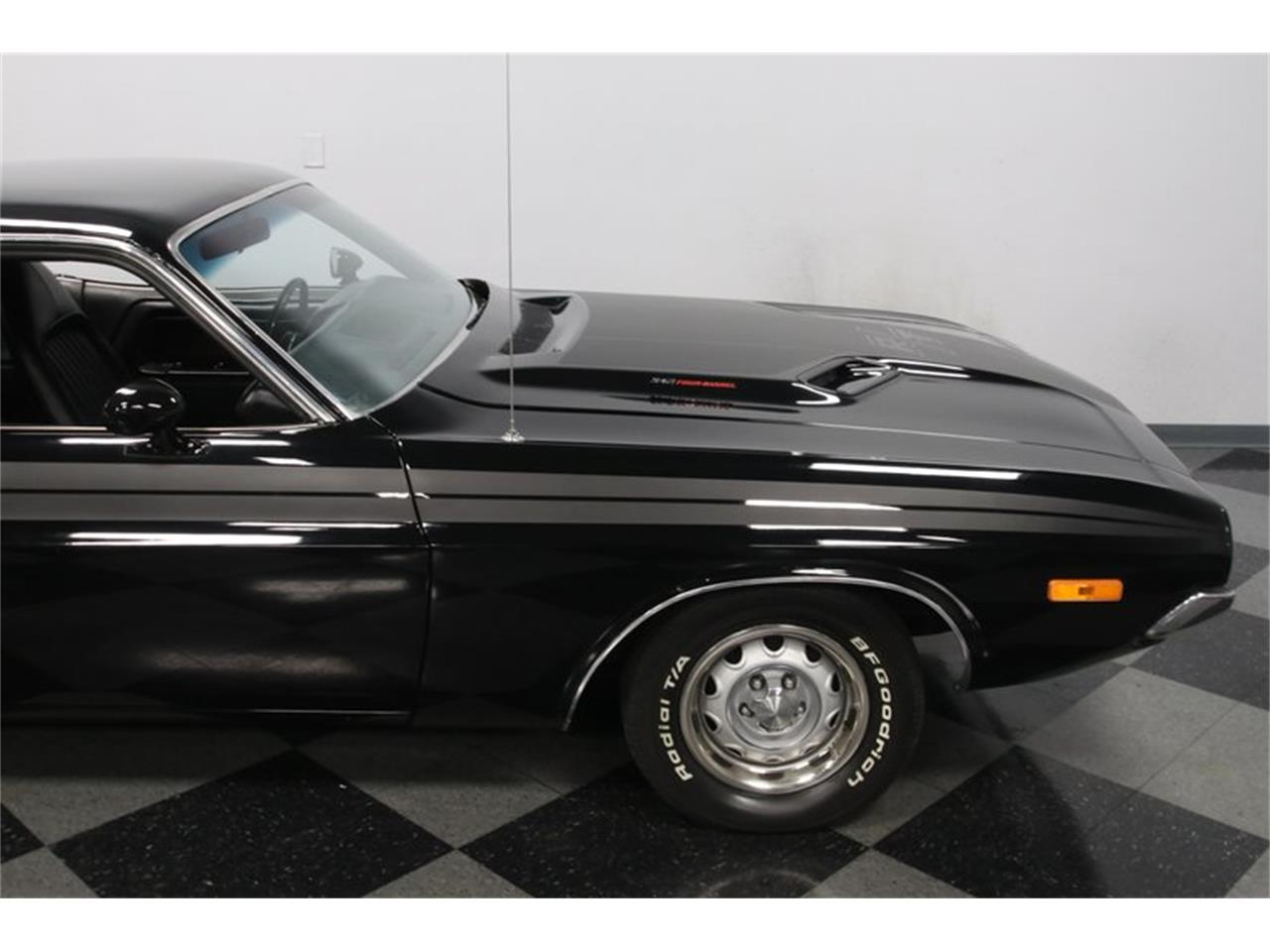 1972 Dodge Challenger (CC-1303695) for sale in Concord, North Carolina