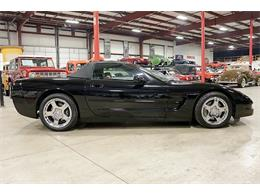 1998 Chevrolet Corvette (CC-1303699) for sale in Kentwood, Michigan