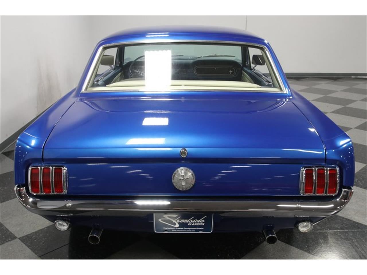 1966 Ford Mustang (CC-1303700) for sale in Concord, North Carolina