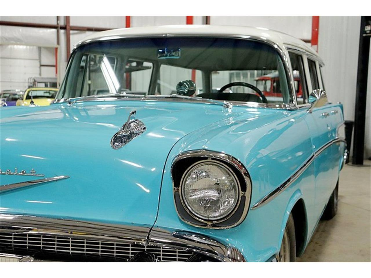1957 Chevrolet 210 (CC-1303701) for sale in Kentwood, Michigan