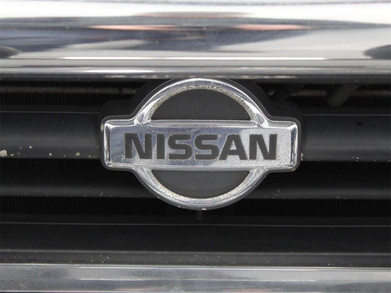 1993 Nissan Terrano (CC-1303702) for sale in Christiansburg, Virginia