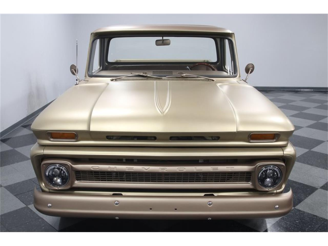 1965 Chevrolet C10 (CC-1303705) for sale in Concord, North Carolina