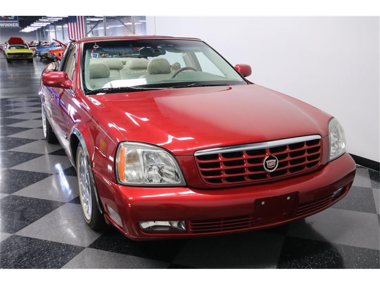 2004 cadillac deville for sale classiccars com cc 1303712 2004 cadillac deville for sale
