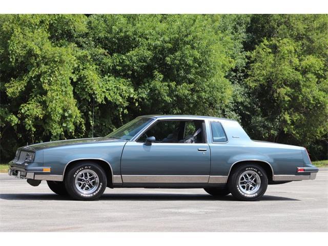 1985 Oldsmobile Cutlass (CC-1303714) for sale in Alsip, Illinois