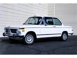 1972 BMW 2002 (CC-1303731) for sale in Scottsdale, Arizona