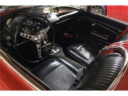 1962 Chevrolet Corvette (CC-1303752) for sale in Scottsdale, Arizona