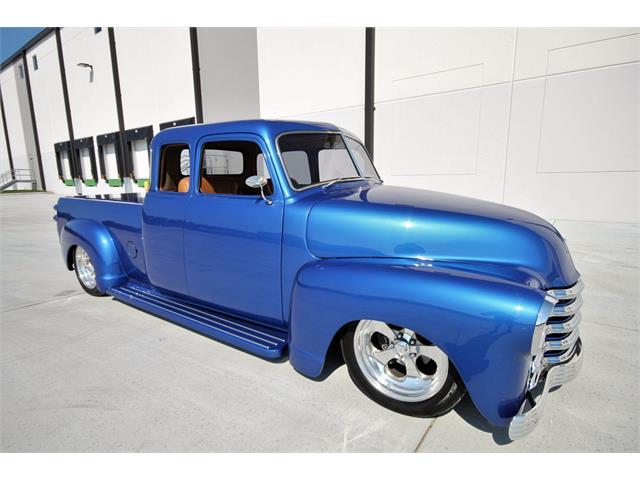 1948 Chevrolet 3100 (CC-1303756) for sale in Scottsdale, Arizona