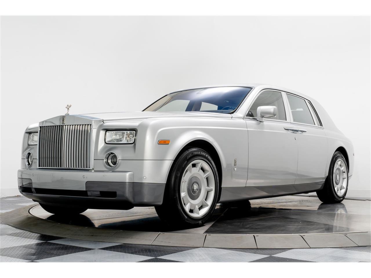 2004 Rolls-Royce Phantom for Sale | ClassicCars.com | CC ...