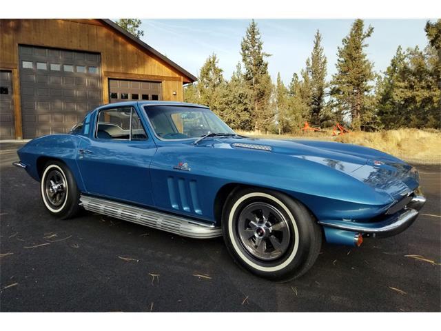 1965 Chevrolet Corvette (CC-1303759) for sale in Scottsdale, Arizona