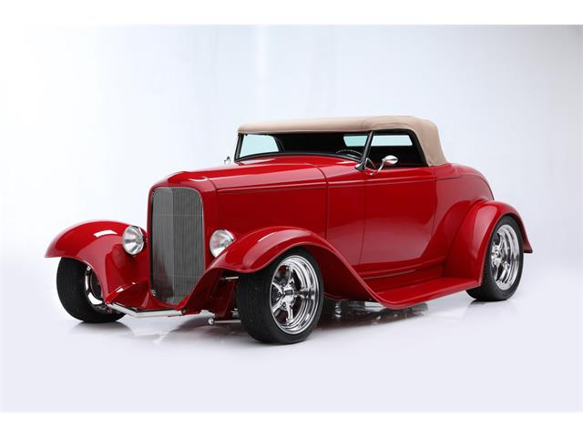 1932 Ford 1 Ton Flatbed (CC-1303768) for sale in Scottsdale, Arizona