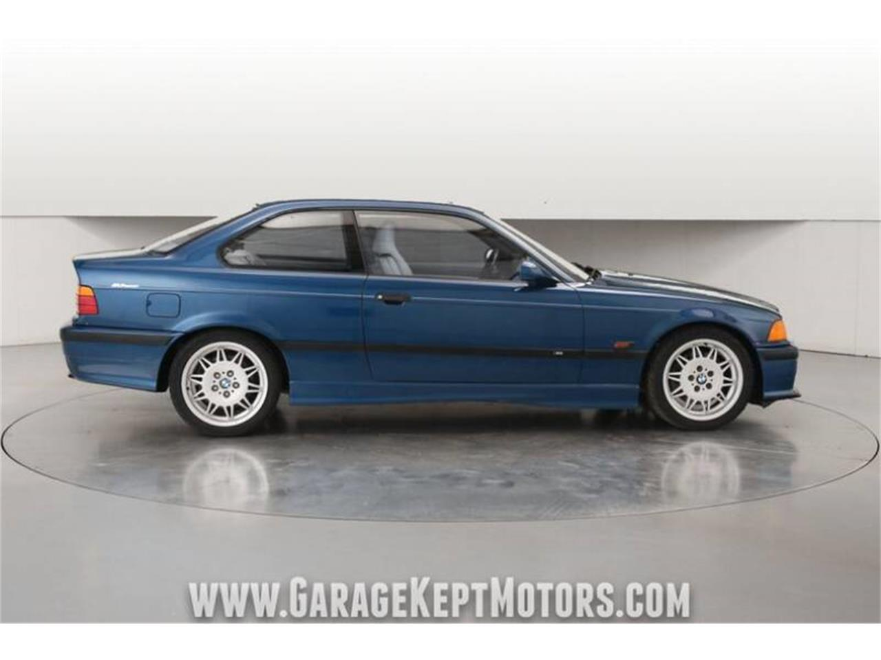 1995 BMW M3 (CC-1303777) for sale in Grand Rapids, Michigan