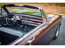 1962 Chevrolet Nova (CC-1303780) for sale in O'Fallon, Illinois