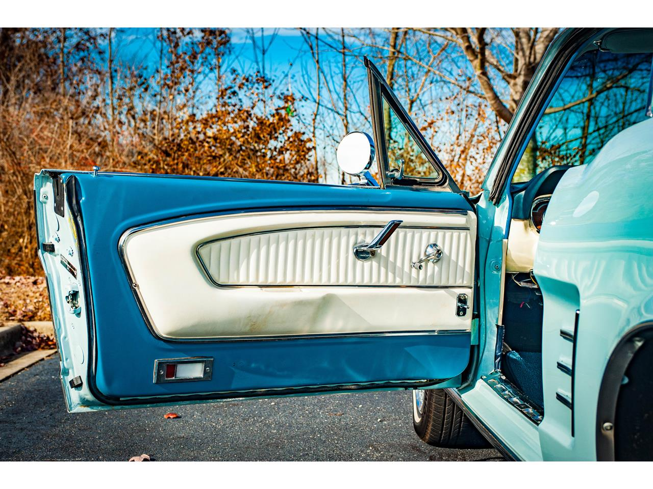 1966 Ford Mustang (CC-1303781) for sale in O'Fallon, Illinois