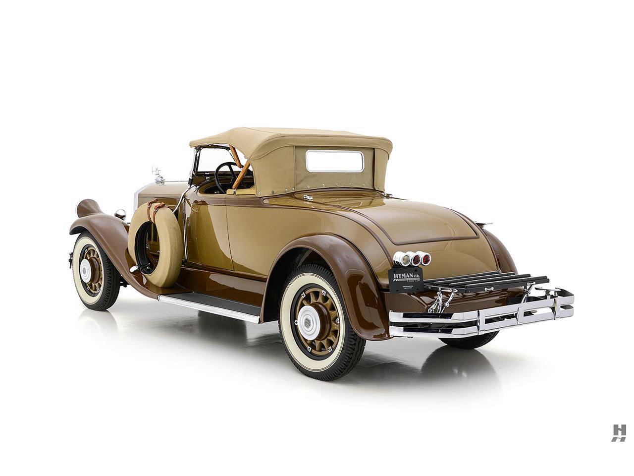 1929 Pierce-Arrow Model 125 (CC-1303783) for sale in Saint Louis, Missouri