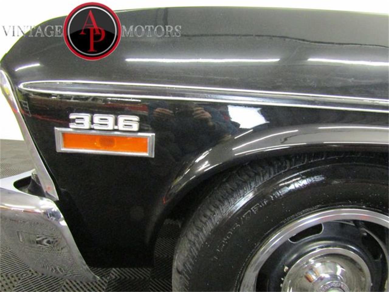 1970 Chevrolet Nova (CC-1303788) for sale in Statesville, North Carolina