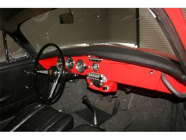 1965 Porsche 356 (CC-1303801) for sale in Cadillac, Michigan